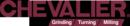 Logo Chevalier freigestellt