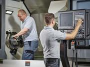 Werkzeugmaschinen Service