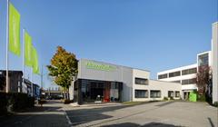 Zentrale der Hommel Gruppe in Köln